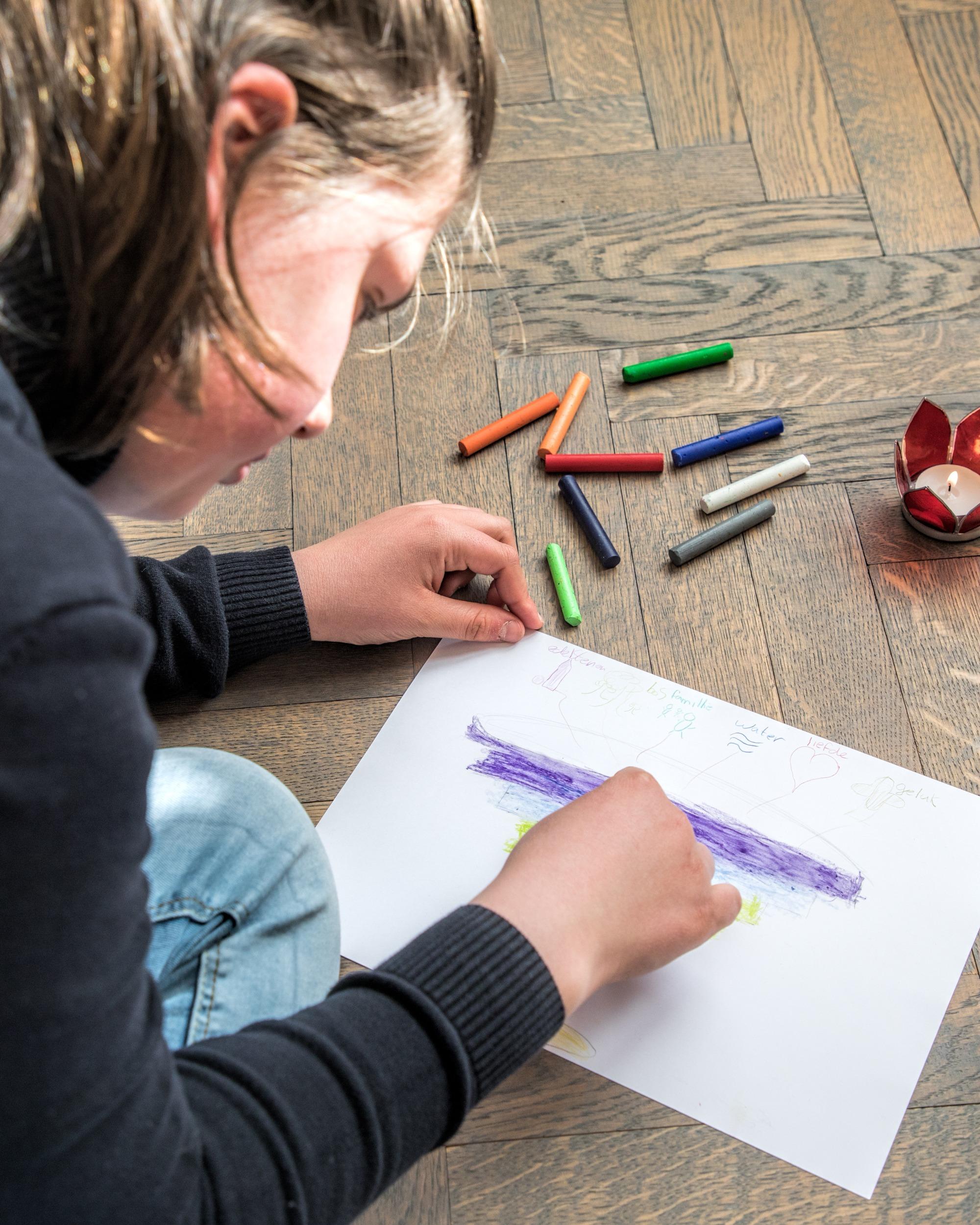 kindercoaching-kleuren